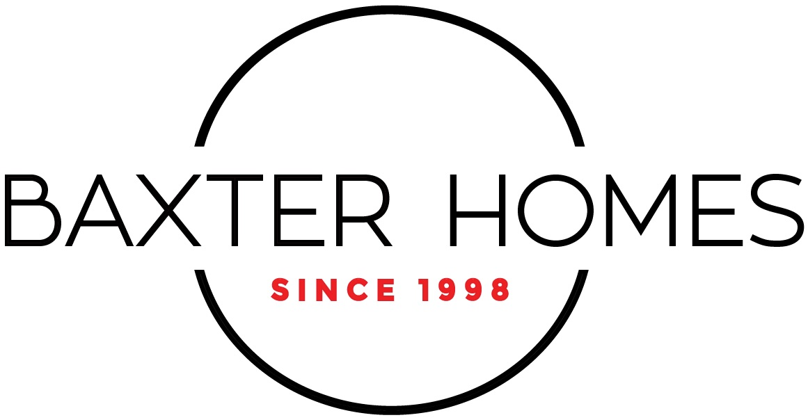Baxter homes